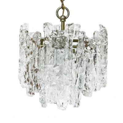 Kalmar Franken Ice Glass Chandelier