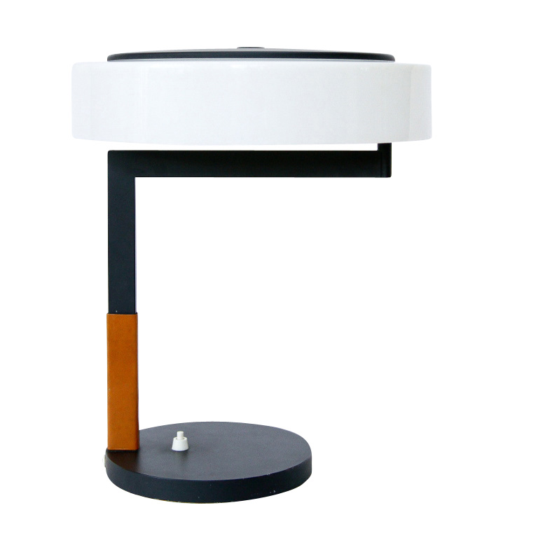 Kalmar Table Lamp Adjustable Lampshade
