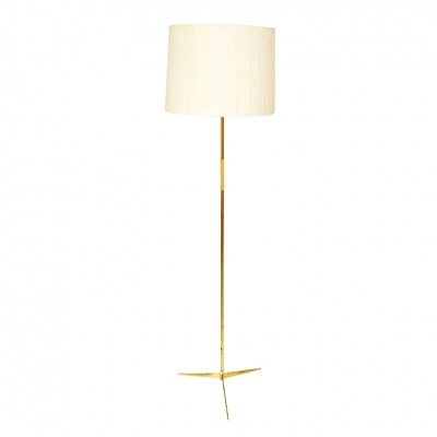 Austrian Floor Lamp 1950