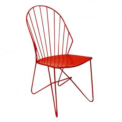Sonett Chair, Karl Fostel, Vienna